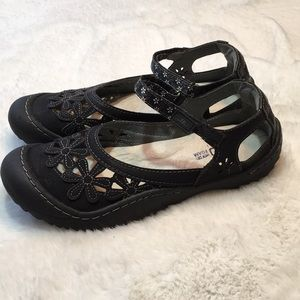 JBU by Jambu sandals size 8 M